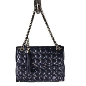 Rebecca Minkoff Quilted Affair Convertible Bag